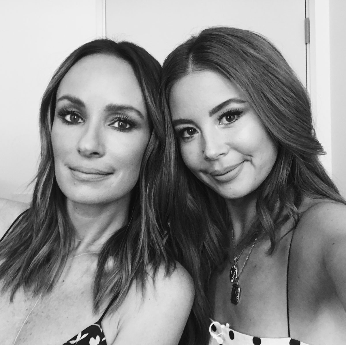 Catt Sadler Yvette King