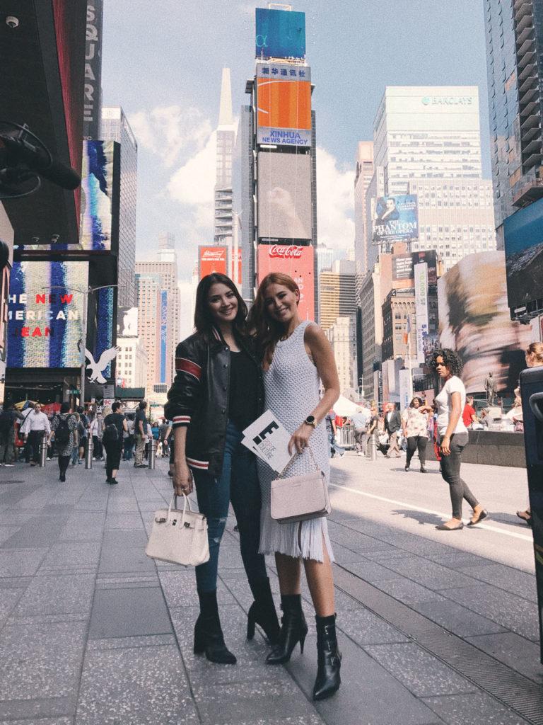 Yvette King Interview Fazura