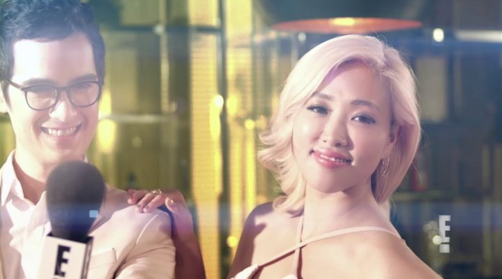 E!   News Asia Promo