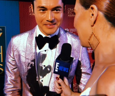 INTERVIEW | CRAZY RICH ASIANS